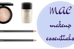MAC makeup essentials you need to try TheFuss.co.uk