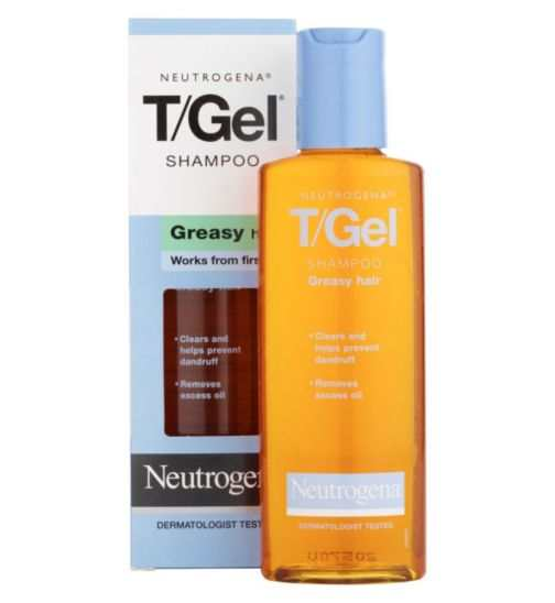 Best shampoo for greasy hair TheFuss.co.uk