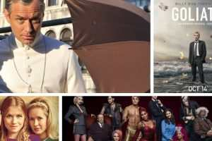 October TV shows not to miss in the UK TheFuss.co.uk