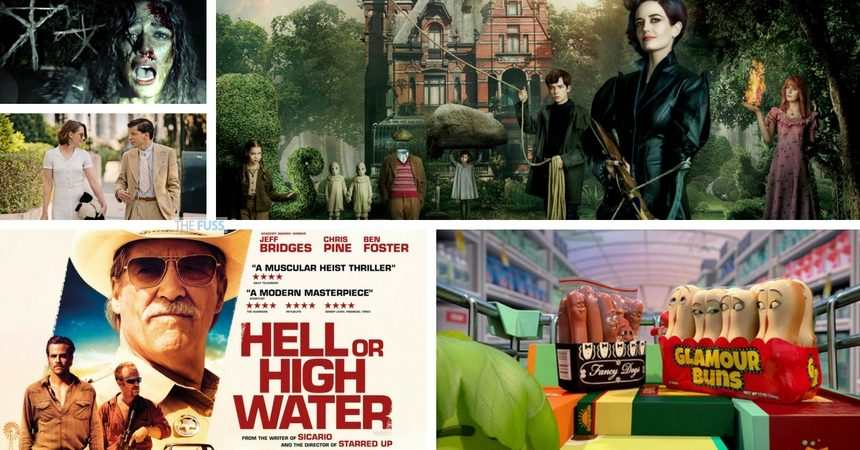 September movies not to miss TheFuss.co.uk