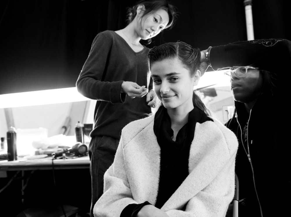 Backstage Beauty Secrets TheFuss.co.uk