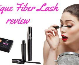 Younique Fiber Lash review TheFuss.co.uk