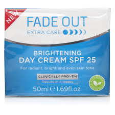 Fade Out Brightening Cream Review TheFuss.co.uk