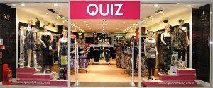 Quiz Storefront