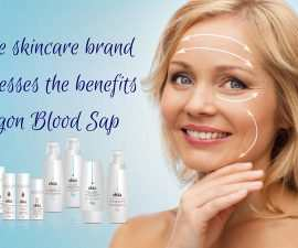 Ekia The Skincare Brand That Harnesses The Benefits Of Dragon Blood Sap TheFuss Co Uk