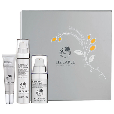 New to Liz Earle Wellbeing?