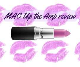 MAC Up The Amp Review TheFuss.co.uk