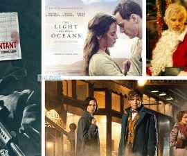 November Movie Releases Not To Miss In The UK TheFuss.co.uk