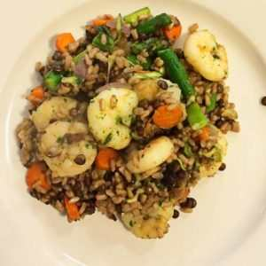 Tefal Actifry Recipe Asian Style Fried Rice Stir Fry