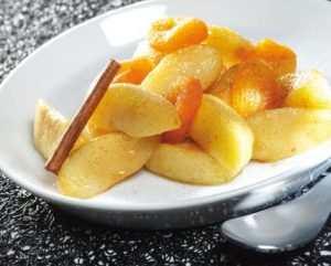 Tefal Actifry Recipe Cinnamon Apples