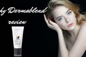 Vichy Dermablend Review TheFuss.co.uk