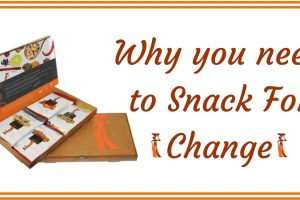 Why You Need To Snack For Change TheFuss.co.uk