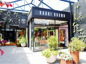 Bobbi Brown Storefront