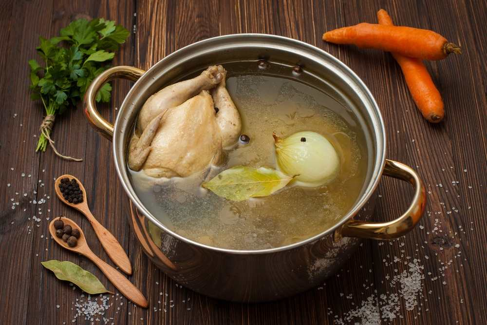 Boost your immunity and fight the Flu this winter TheFuss.co.uk