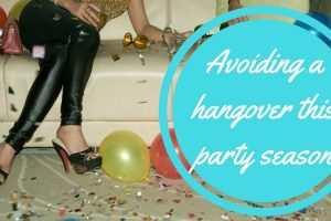 Avoiding a Hangover This Party Season TheFuss.co.uk