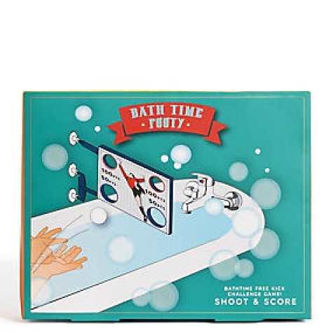 Bath Time Footy