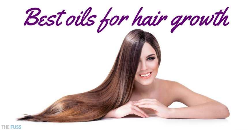Best Oils For Hair Growth