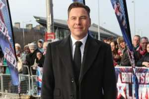 David Walliams Will Host This Years The Royal Variety Performance TheFuss.co.uk