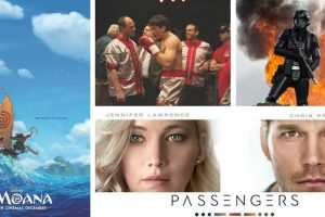 December Movies Not To Miss