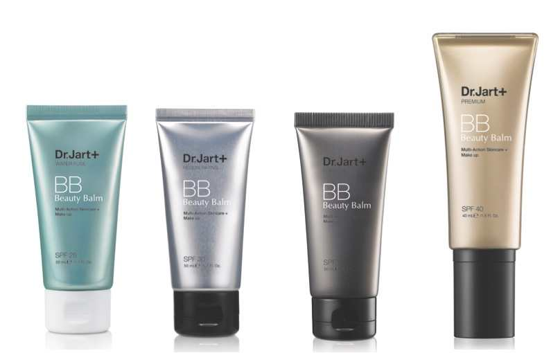 Dr Jart BB Cream review TheFuss.co.uk