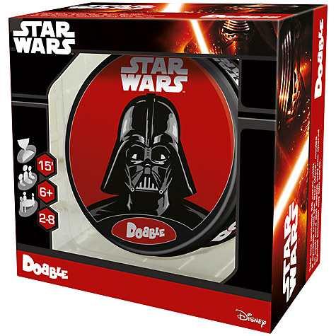 Esdevium Star Wars Dobble Game