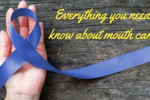 Everything You Need To Know About Mouth Cancer TheFuss.co.uk