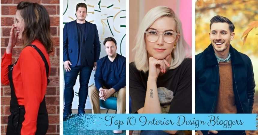 Interior Design Bloggers