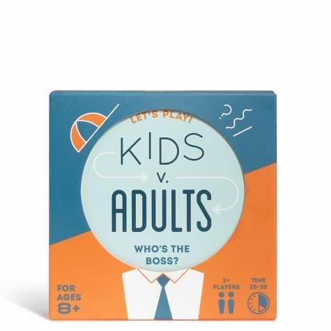 Marks And Spencer Kids V Adults