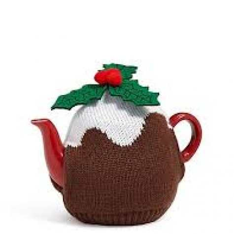 Marks And Spencer Pudding Teapot
