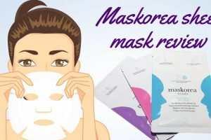 Maskorea Sheet Mask Review TheFuss.co.uk