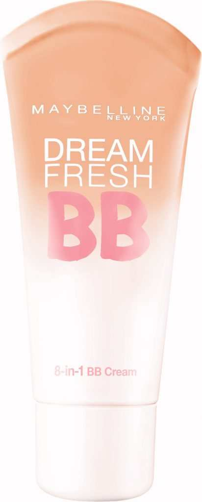 Maybelline Dream Fresh BB Cream Review TheFuss.co.uk