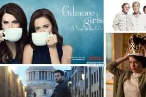 November TV Premieres Not To Miss TheFuss.co.uk