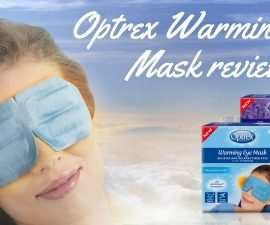 Optrex Warming Eye Mask Review TheFuss.co.uk