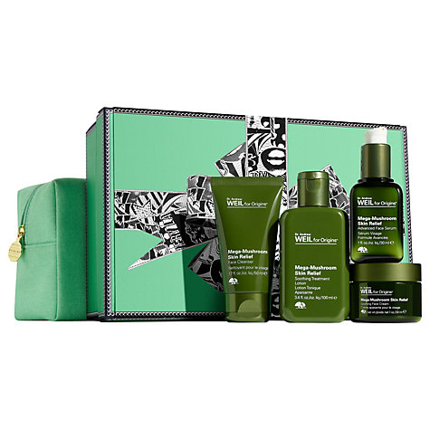 Origins Dr Andrew Weil For Origins™ Relief Skincare Gift Set