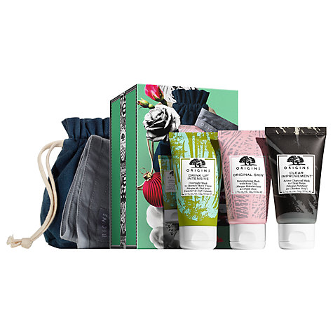 Origins Mix & Mask Skincare Gift Set