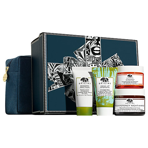 Origins Night & Day Delights Skincare Gift Set