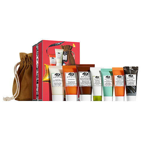 Origins Superstar Minis Skincare Gift Set
