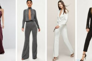 Party Jumpsuits Perfect For Your Packed Calendar TheFuss.co.uk