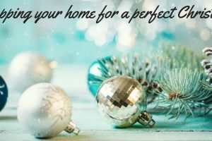 Prepping Your Home For A Perfect Christmas TheFuss.co.uk