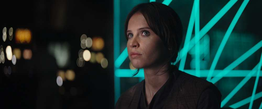 Star Wars: Rogue One - everything we know about the spin-off TheFuss.co.uk