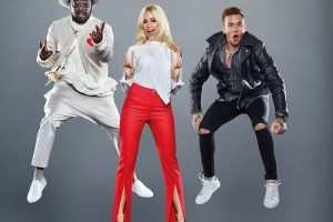 Pixie Lott, Danny Jones and will.i.am will coach The Voice Kids TheFuss.co.uk