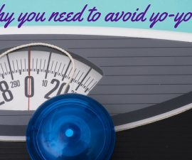 Why You Need To Avoid Yo Yo Dieting TheFuss.co.uk