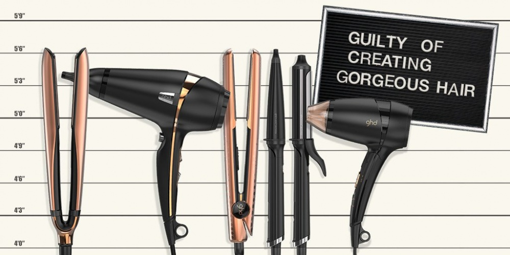 Ghd Copper Collection TheFuss.co.uk