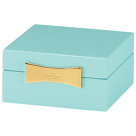 Kate Spade New York Garden Drive Jewellery Box