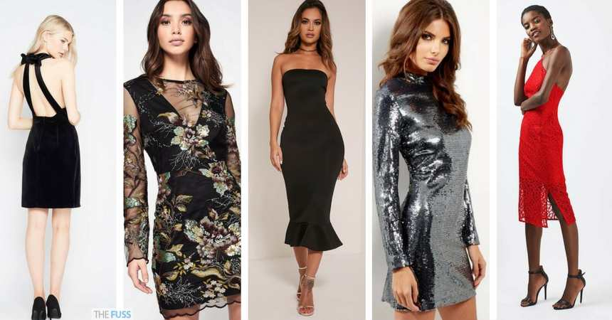 11 Party Dress Styles To Consider This Year TheFuss.co.uk