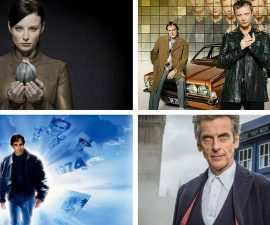 Best TV Shows About Time Travel