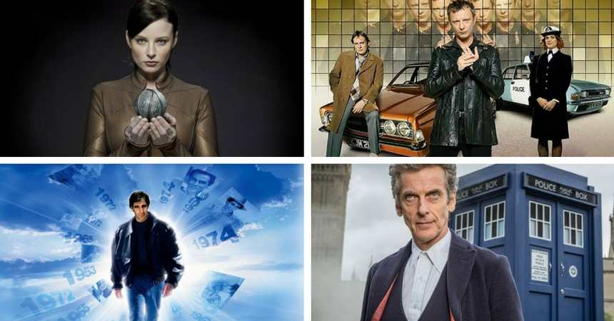 The Best Time Travel Tv Shows The Fuss