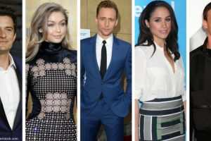 Biggest Celebrity Scandals Of 2016 TheFuss.co.uk