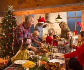 Christmas Time Is Filled With Lies Says New Research TheFuss.co.uk