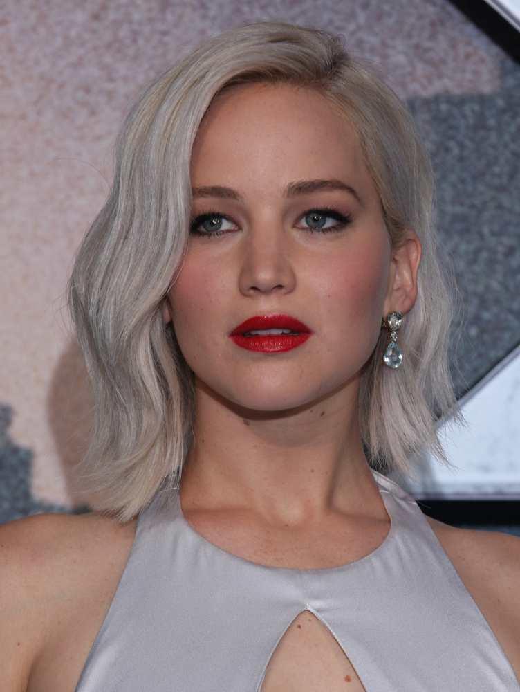 Jennifer Lawrence's Upcoming Movies TheFuss.co.uk